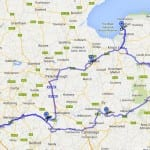 Cycling the Fens – A Bicycle Tour in East Anglia