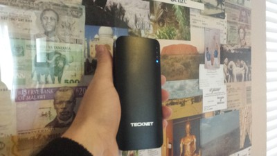 Tecknet iEP1500 Power Bank