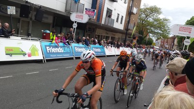 womens tour of britain