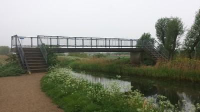 cycling the Fens