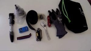 The pros and cons of bike multi-tools for bicycle touring