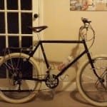 Stanforth Kibo bicycle