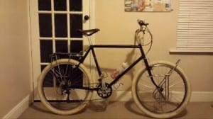 Stanforth Kibo Bicycle – A Loaned Bike to Test