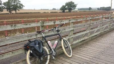 Stanforth Kibo Bike