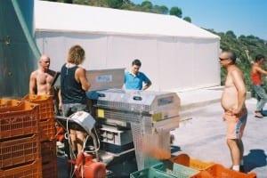 kefalonia-wine-making