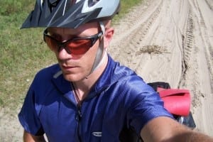 Should You Wear a Helmet For Bicycle Touring?