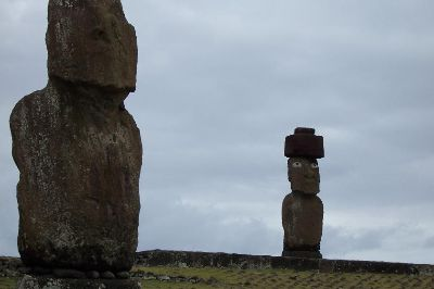 easter island - 10 Ancient And Weirdly Mysterious Places I have Visited
