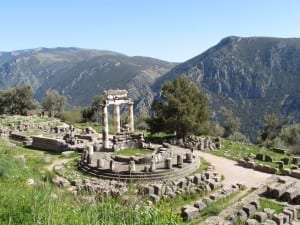 Day Trips From Athens | Best Day Trips Around Athens