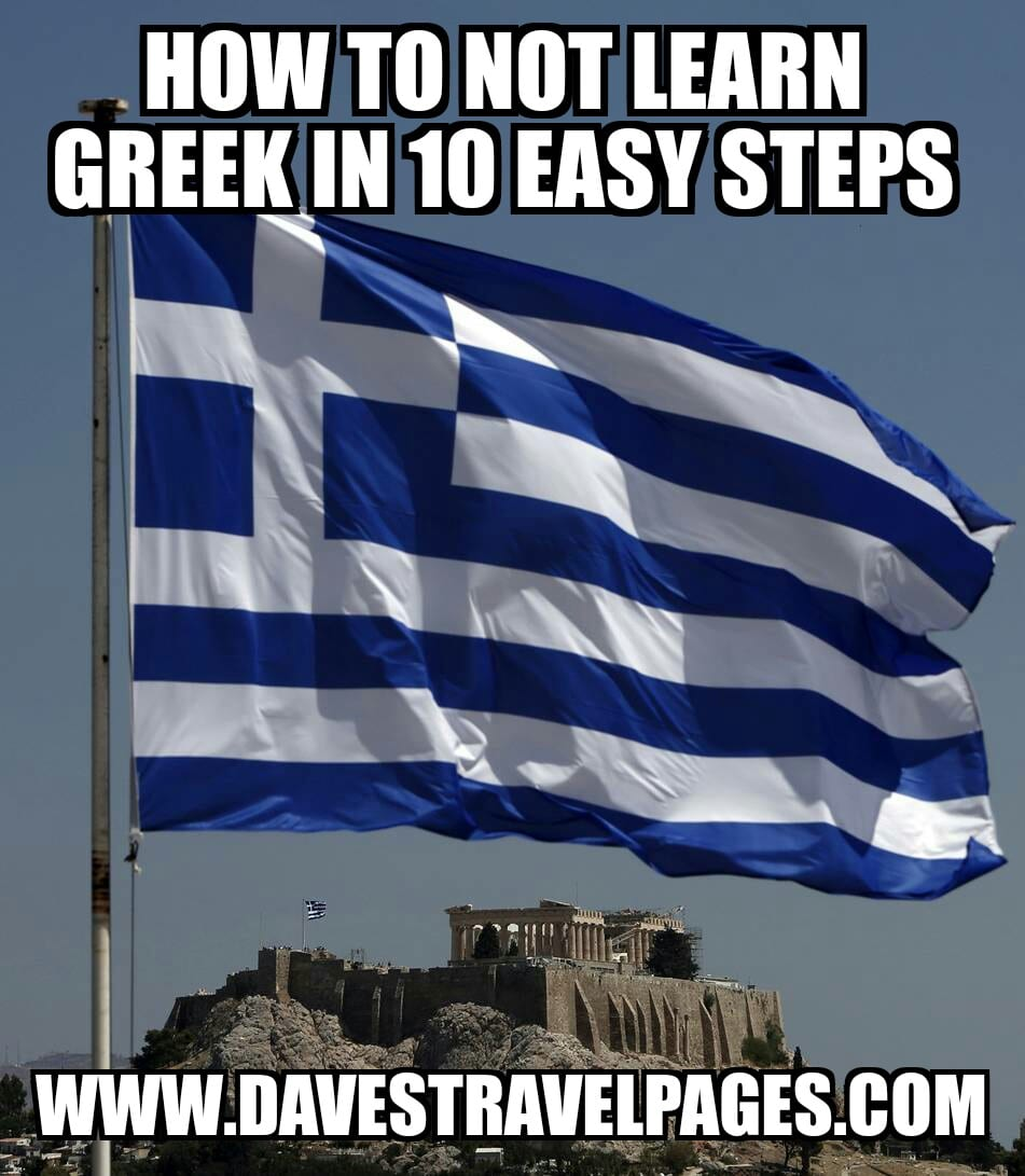 Learn Greek with FunEasyLearn