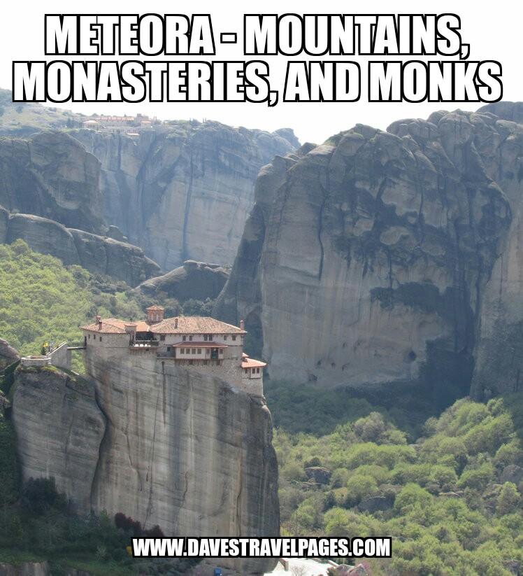 meteora-mountain-monastery