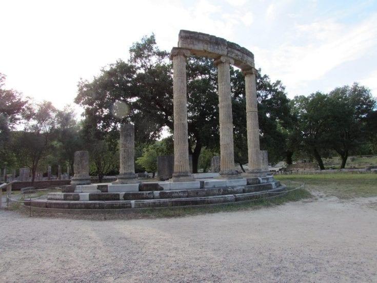 2-Day Trip to Mycenae, Epidaurus & Olympia from Athens