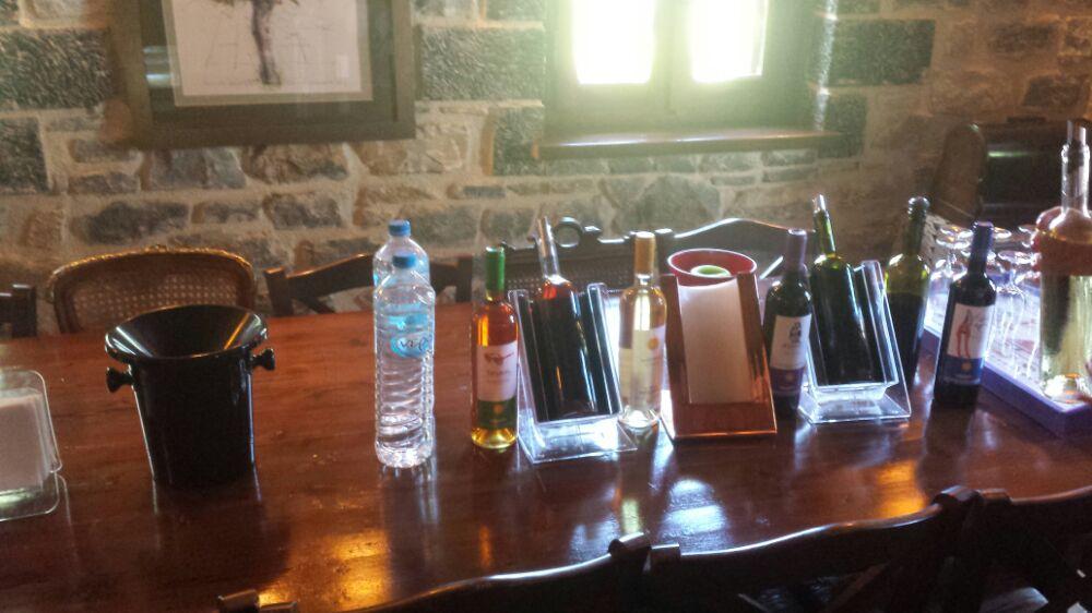 wine tasting peloponnese tour