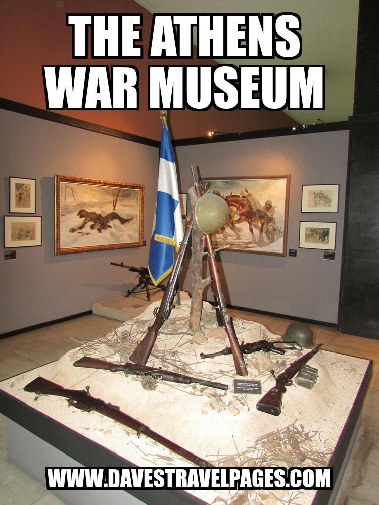athens-war-museum-greece