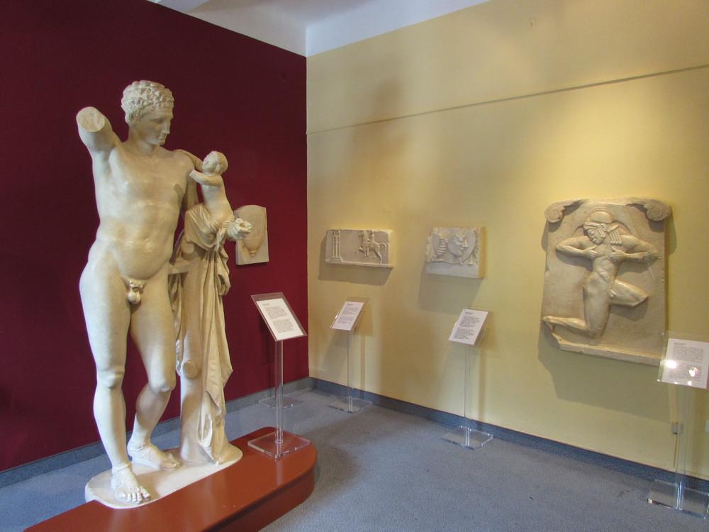 tactual museum athens