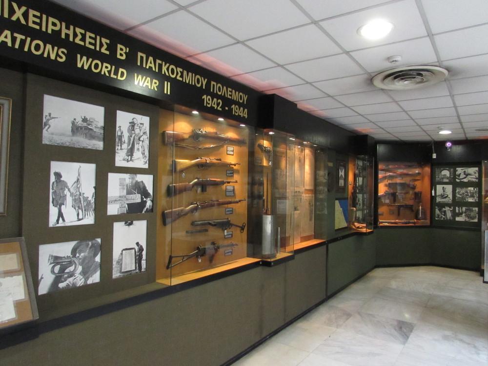 war-museum-of-athens