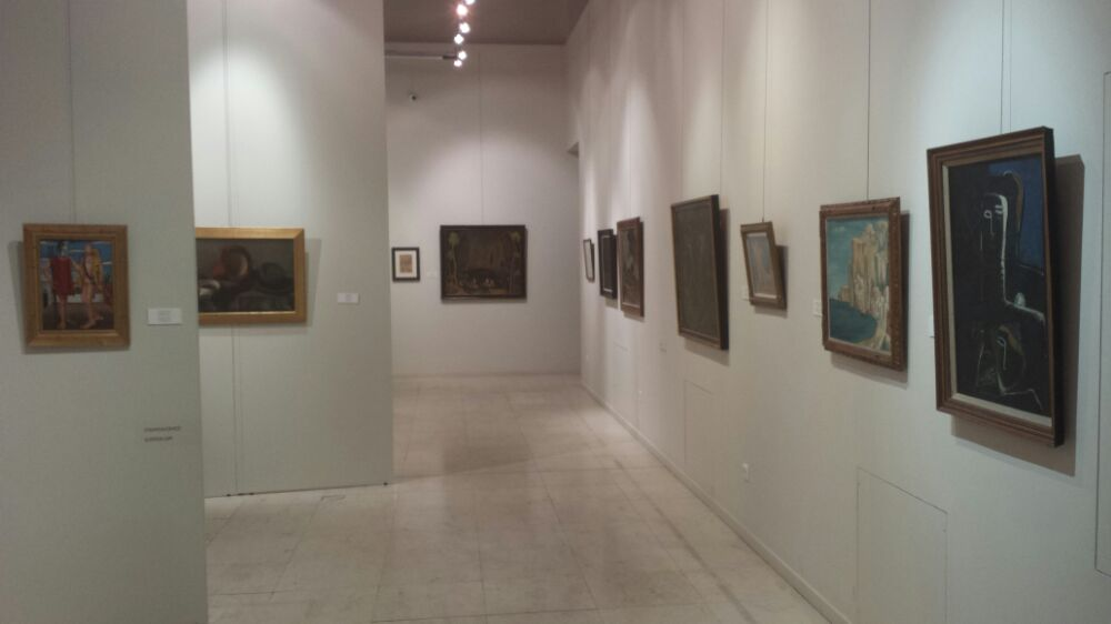 Gallery of Athens