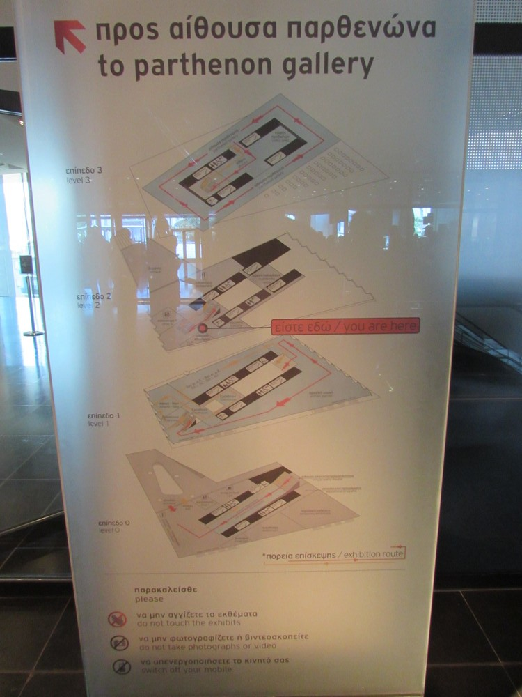 level-map-of-acropolis-museum