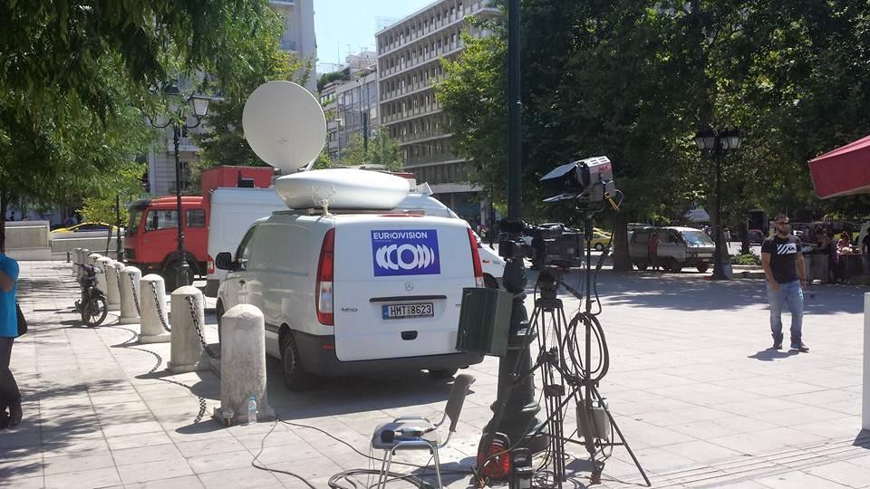media athens