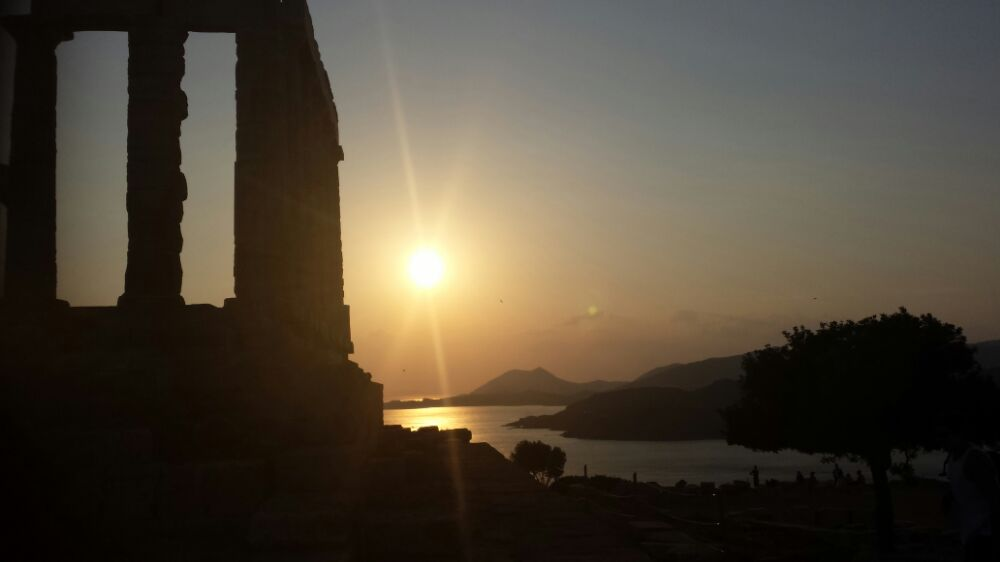 Cape Sounion day trip from Athens