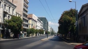 Athens on Vacation – Why You Should Visit in August