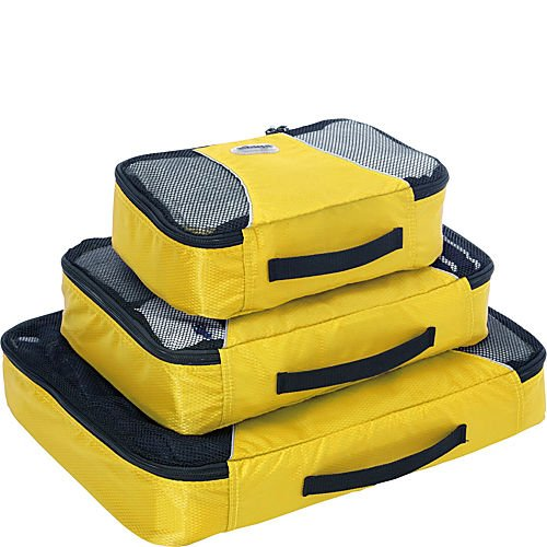 Packing Cubes are an essential travel item which should be included in travel packing lists.