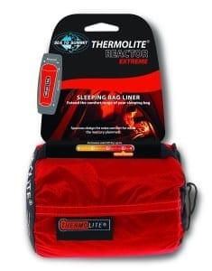 Sleeping Bag Liners From Snugpak  | Silk Sleeping bag Liner