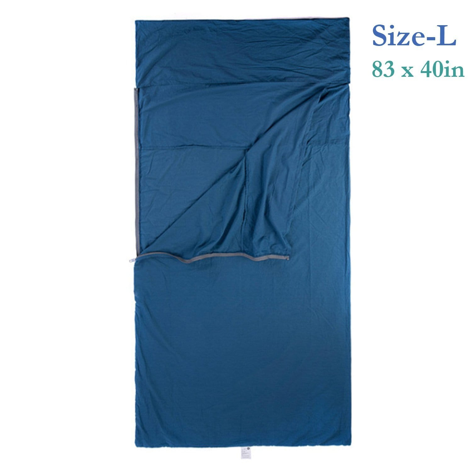 Weanas Cotton Sleeping Bag Liners