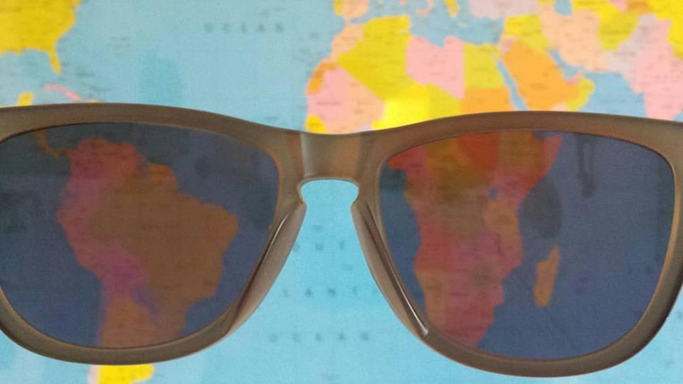 SunGod Classics review - Adventureproof sunglasses