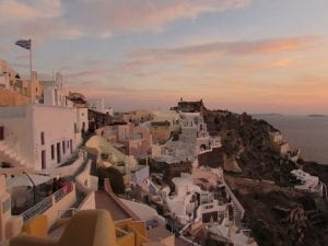 2 Days in Santorini – Dave's Travel Pages Guide To 48 Hours In Santorini