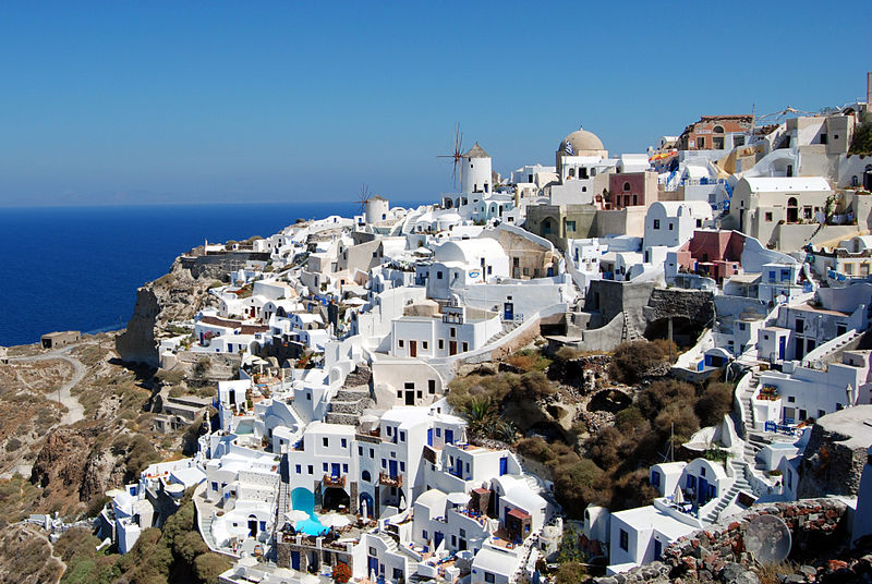 2 Days in Santorini - What to see and do