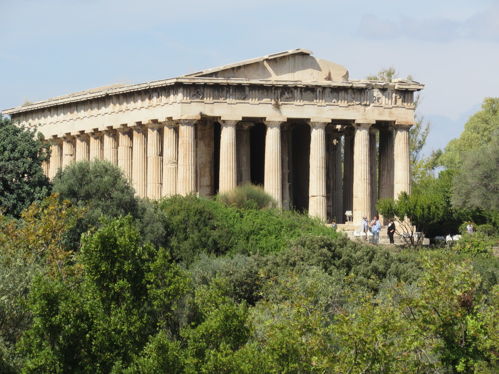 temple-in-ancient-agora