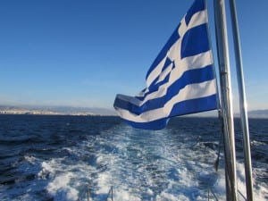 Olympic Cruises Three Islands Day Trip From Athens