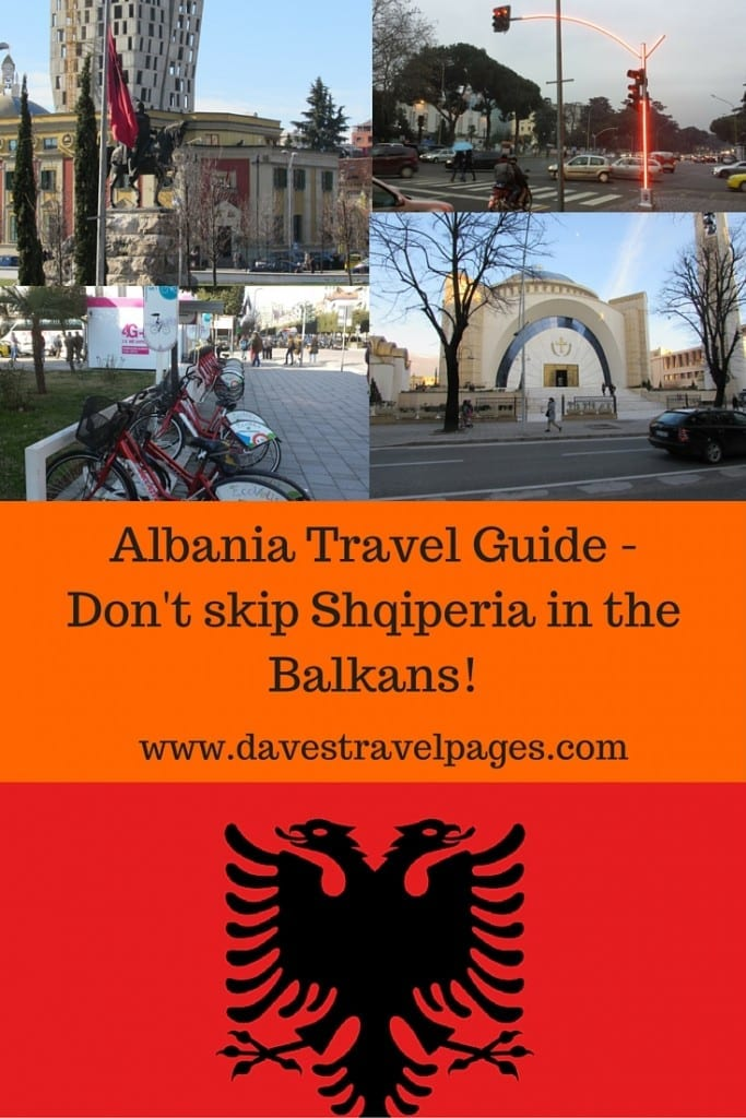 Albania Travel Guide - Don't skip Shqiperia in the Balkans! Misunderstood, misrepresented, misconstrued, and other words beginning with 'mis'. You may very well have an opinion on Albania, without ever having visited the country. What do you actually know about Albania though? Time to set the record straight....