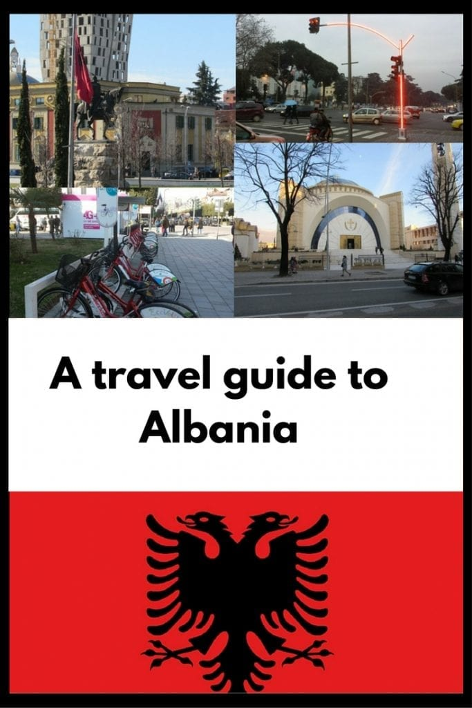 A travel guide to Albania - The most misunderstood country in the Balkans.