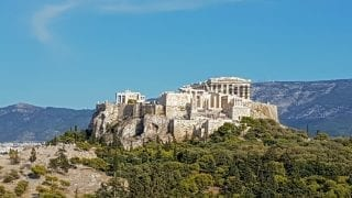 2 Days in Athens - Things to see in Athens Greece