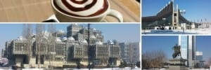 Pristina Tourist Attractions - Things to See in Pristina