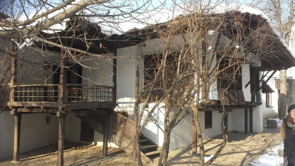 The ethnological museum of Kosovo is one of the most important Pristina tourist attractions.