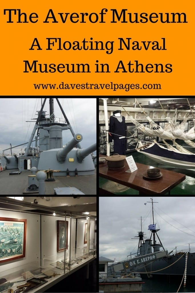 The Averof Museum is a floating museum in Athens. Read all about this historic battleship, and why it is one of the most famous battleships in Greece.