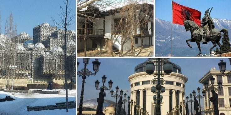 Two Weeks in the Balkans: Albania, Kosovo, and Macedonia