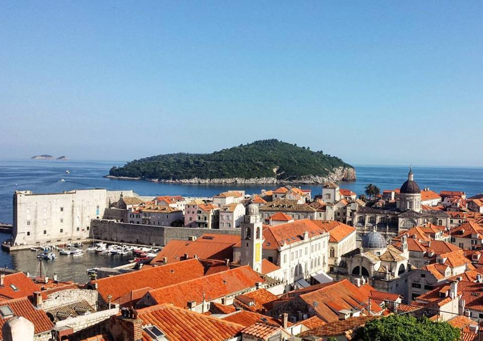 Dubrovnik - Is beauty only skin deep?