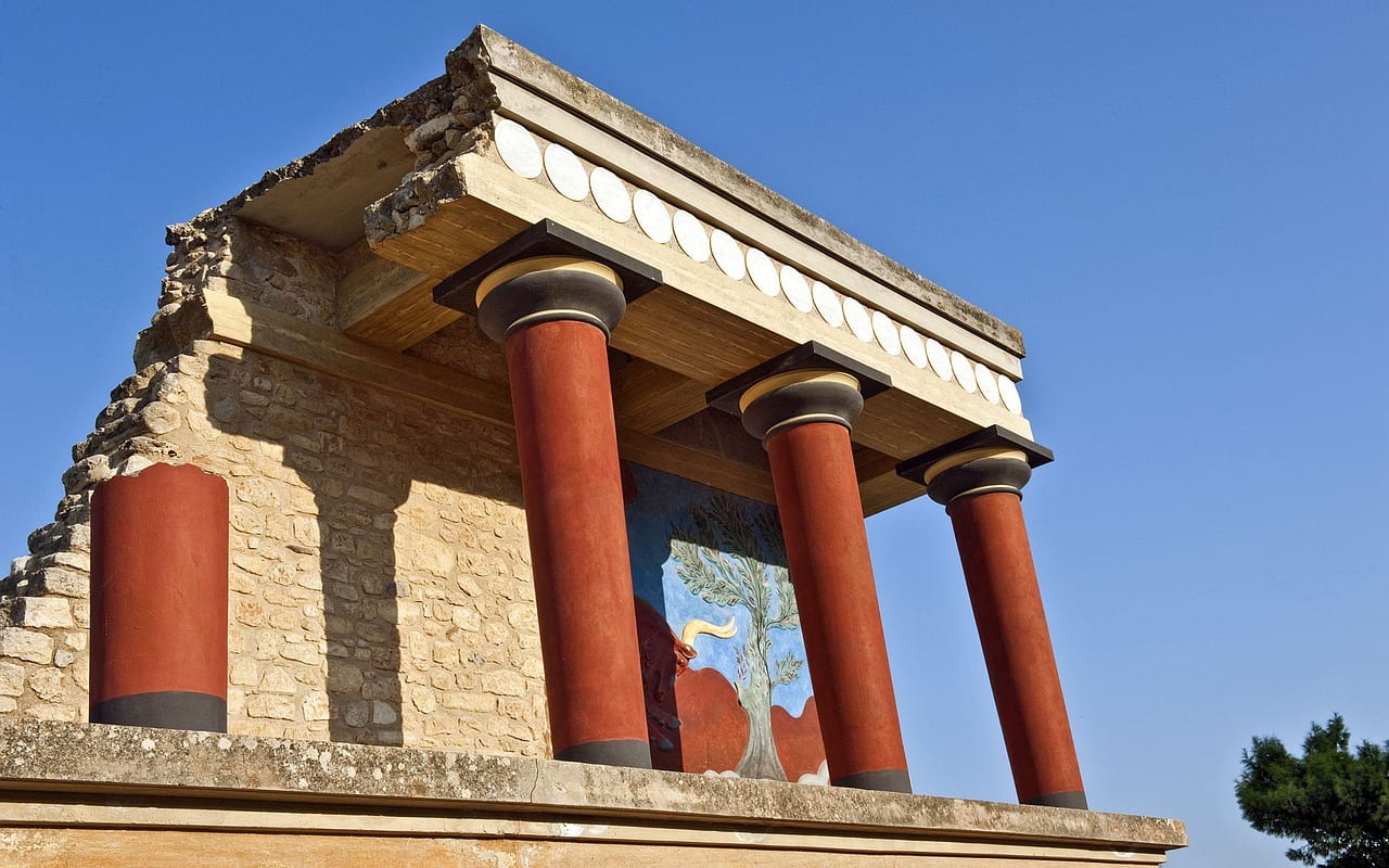 Some tips and advice so you can plan the perfect trip to visit Knossos in Crete