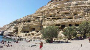 Highlights of a 2 Week Road Trip Around Crete