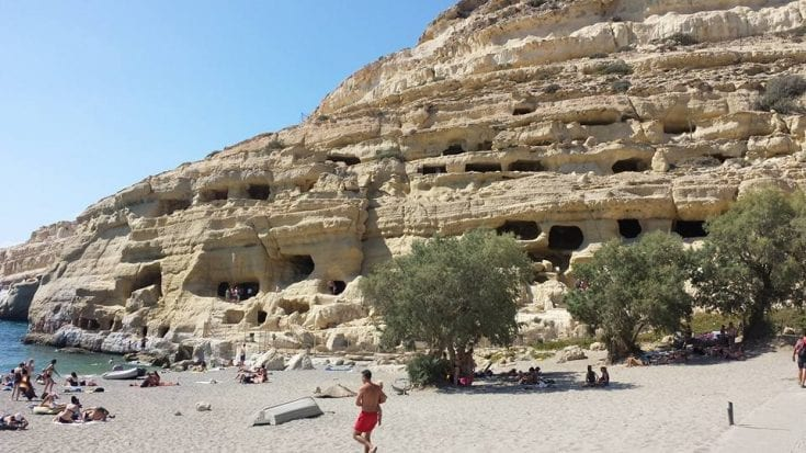 Things To Do In Crete - Top 5 Greek Experiences in Crete