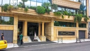 Hotels Near Acropolis | Where To Stay In Athens