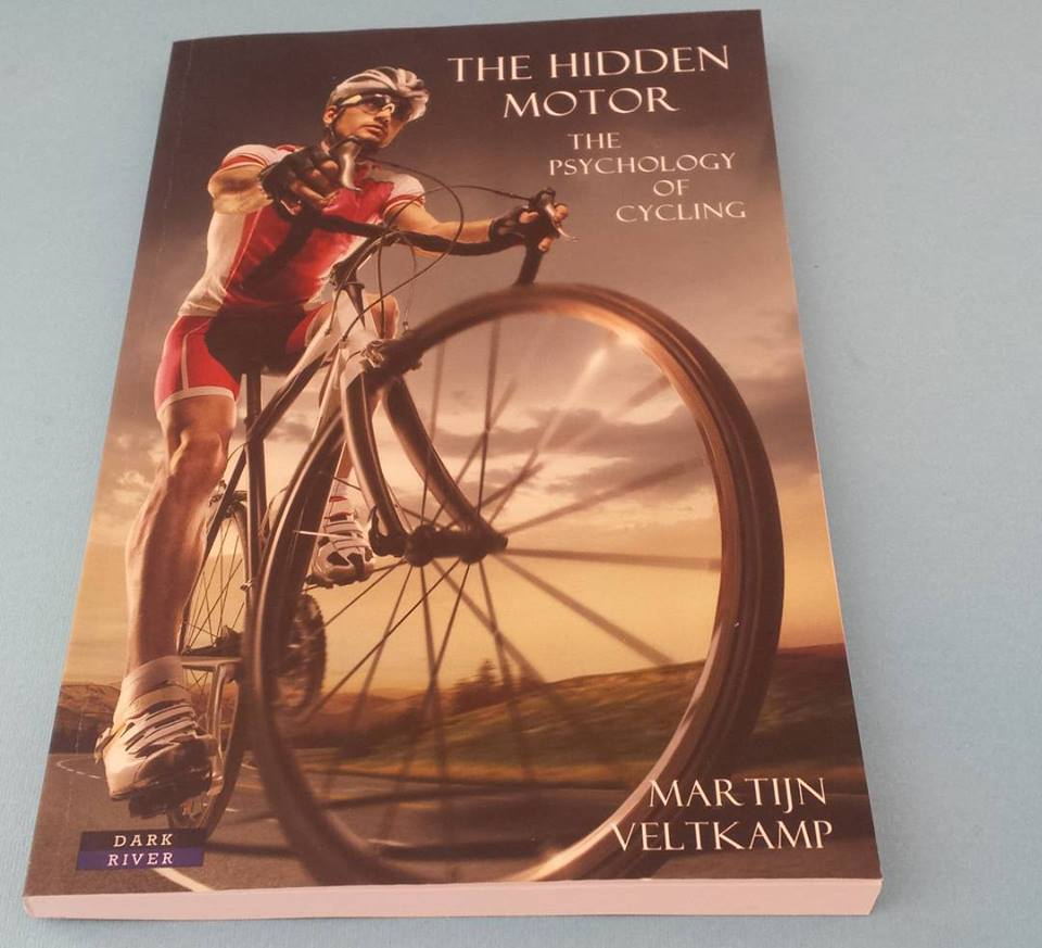 The Hidden Motor - The Psychology of Cycling