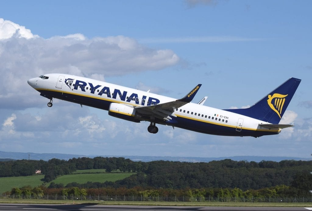 Ryanair budget airlines have changed travel