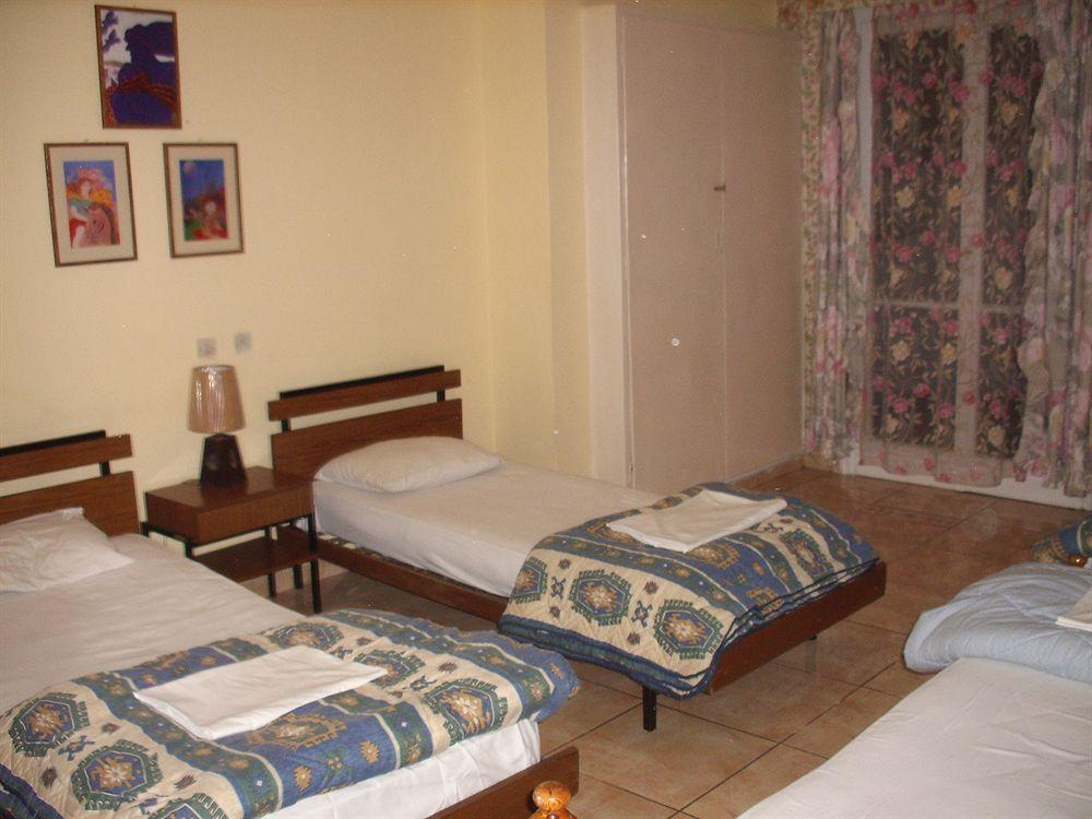 Hotel Athens House - Budget Hotels Athens