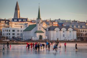 2 Days in Reykjavik – City Break Planning For 2017