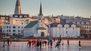 Iceland: 2 Days in Reykjavik
