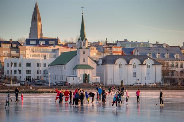 2 Days in Reykjavik - A guide on what to see and do in Reykjevik, Iceland